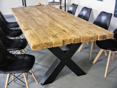 drewniany